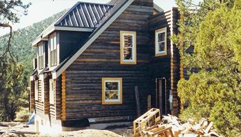 Deep Green Architecture Innovative Construction